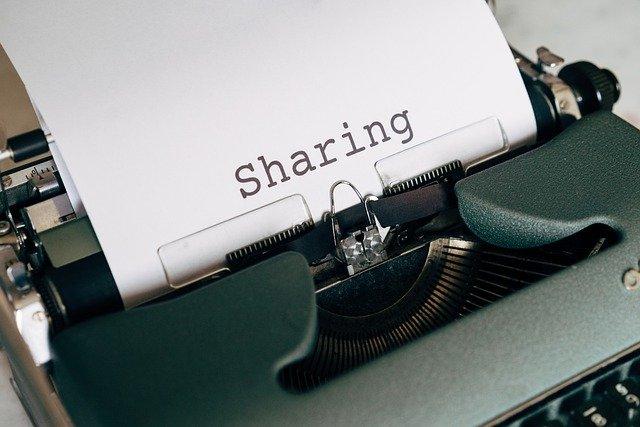 sdílení spojení strategie